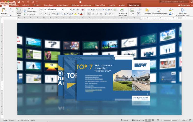 PowerPoint Präsentationen
